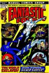 Fantastic Four #123 comic books for sale