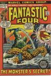 Fantastic Four #125 Comic Books - Covers, Scans, Photos  in Fantastic Four Comic Books - Covers, Scans, Gallery