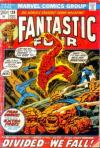 Fantastic Four #128 comic books for sale