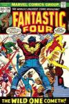 Fantastic Four #136 cheap bargain discounted comic books Fantastic Four #136 comic books