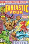 Fantastic Four #143 cheap bargain discounted comic books Fantastic Four #143 comic books