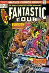 Fantastic Four #144 cheap bargain discounted comic books Fantastic Four #144 comic books