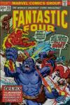 Fantastic Four #145 cheap bargain discounted comic books Fantastic Four #145 comic books