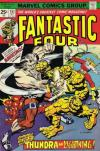 Fantastic Four #151 comic books for sale