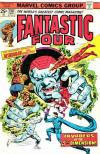 Fantastic Four #158 comic books for sale