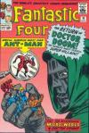 Fantastic Four #16 comic books for sale