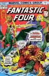 Fantastic Four #160 comic books for sale