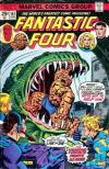 Fantastic Four #161 comic books for sale