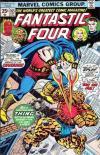 Fantastic Four #165 comic books for sale