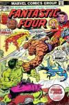 Fantastic Four #166 comic books for sale