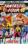Fantastic Four #168 comic books for sale