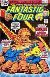 Fantastic Four #169 comic books for sale