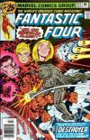 Fantastic Four #172 comic books for sale