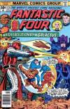 Fantastic Four #175 comic books for sale