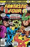 Fantastic Four #177 comic books for sale