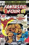 Fantastic Four #181 comic books for sale
