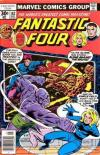 Fantastic Four #182 comic books for sale