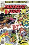 Fantastic Four #183 comic books for sale