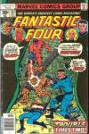 Fantastic Four #187 comic books for sale