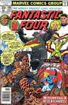 Fantastic Four #188 comic books for sale