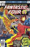 Fantastic Four #189 comic books for sale