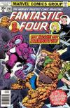 Fantastic Four #193 comic books for sale