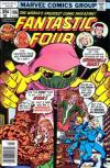 Fantastic Four #196 comic books for sale