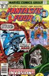 Fantastic Four #198 comic books for sale