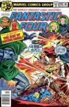 Fantastic Four #199 comic books for sale
