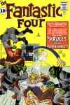 Fantastic Four #2 comic books for sale