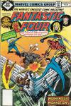 Fantastic Four #202 comic books for sale