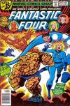 Fantastic Four #203 comic books for sale