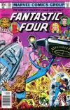 Fantastic Four #205 Comic Books - Covers, Scans, Photos  in Fantastic Four Comic Books - Covers, Scans, Gallery