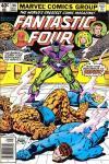 Fantastic Four #206 comic books for sale