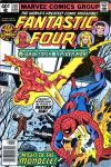 Fantastic Four #207 Comic Books - Covers, Scans, Photos  in Fantastic Four Comic Books - Covers, Scans, Gallery