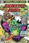 Fantastic Four #208 comic books for sale
