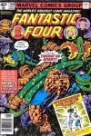 Fantastic Four #209 Comic Books - Covers, Scans, Photos  in Fantastic Four Comic Books - Covers, Scans, Gallery