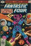 Fantastic Four #210 Comic Books - Covers, Scans, Photos  in Fantastic Four Comic Books - Covers, Scans, Gallery