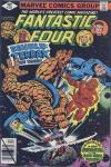 Fantastic Four #211 comic books for sale