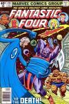 Fantastic Four #213 Comic Books - Covers, Scans, Photos  in Fantastic Four Comic Books - Covers, Scans, Gallery