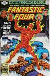 Fantastic Four #214 comic books for sale