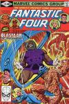 Fantastic Four #215 comic books for sale