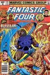 Fantastic Four #215 Comic Books - Covers, Scans, Photos  in Fantastic Four Comic Books - Covers, Scans, Gallery