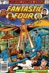 Fantastic Four #216 comic books for sale