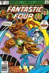 Fantastic Four #217 Comic Books - Covers, Scans, Photos  in Fantastic Four Comic Books - Covers, Scans, Gallery