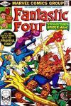 Fantastic Four #218 comic books for sale