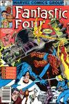 Fantastic Four #219 comic books for sale