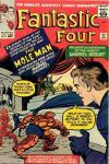 Fantastic Four #22 comic books for sale