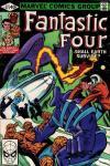 Fantastic Four #221 comic books for sale
