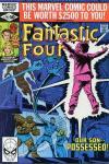 Fantastic Four #222 comic books for sale